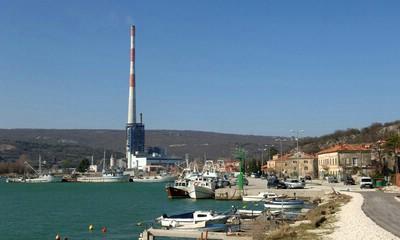 Općina Kršan će se s HEP-om pokušati nagoditi zbog izgubljene dobiti od naknade za korištenje prostora plominskih termoelektrana