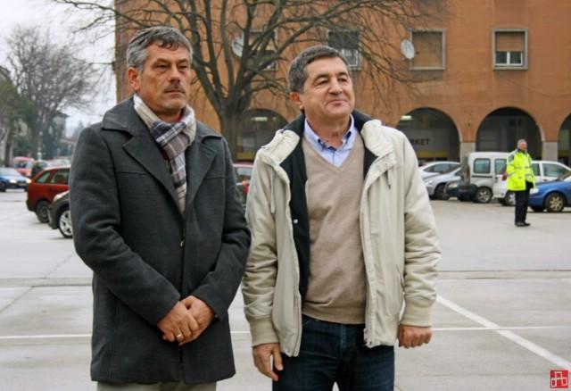 Protivimo se naplati parkiranja u Podlabinu, poručili labinski SDP-ovci