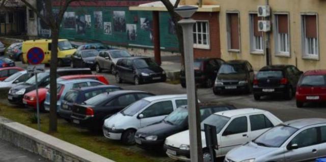 Labin: `Revolucija` zbog naplate parkiranja