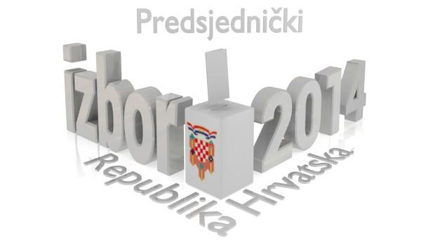 Predsjednički izbori - 2. krug: Odaziv po općinama i Gradu Labinu