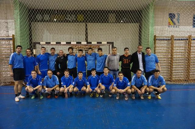 FUTSAL: Osvrt na prvi vikend turnira 2. Zimski Kup Grada Labina
