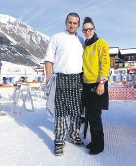 Emigrantske priče iz skijaške oaze Livigno - Mladi ljud u potrazi za sigurnim životom bez egistencijalnih strahova