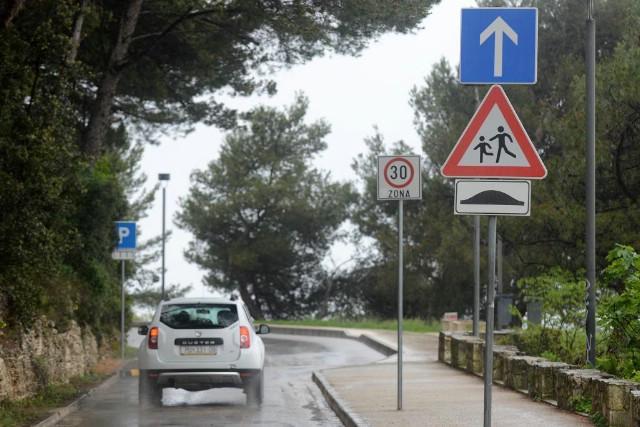 Nastavak uređenja prometa u općini