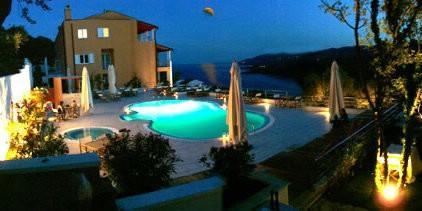 Britanski Guardian uvrstio obiteljski hotel Villa Annette - Rabac među naj 10 europskih hotela na obali