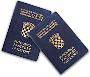 U Sloveniju samo s putovnicom od danas do kraja lipnja