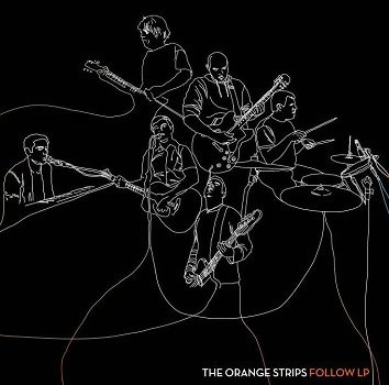"Izašao debitantski album ""Follow LP"" The Orange Stripsa - Recenzija"