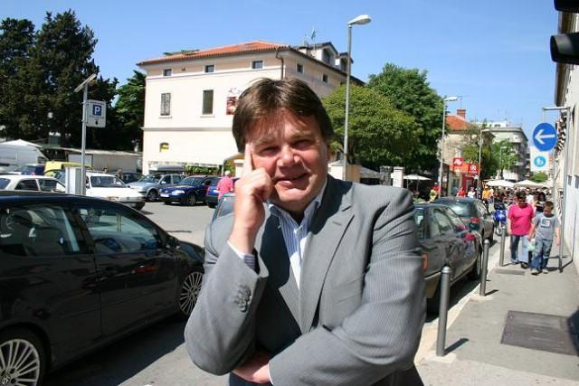 Istarski župan o izgradnji poduzetničke zone u Nedešćini