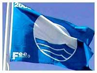 Plave zastave na rabačkim plažama