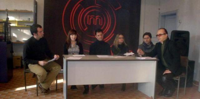 Labin Art Express u projektu osnivanja Centra za nove medije u Istarskoj županiji