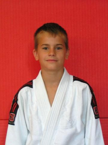 Labinjan Denis Aličajić pobjednik 5.međunarodnog judo kupa Sveti Vid u Rijeci