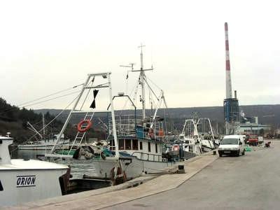 Hoće li se labinski ribari uključiti u scraping