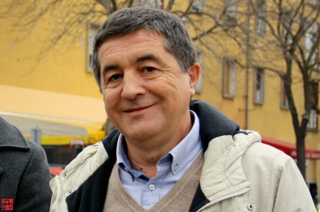 Ernečić poručio Zupičiću da ne bude politički arbitar
