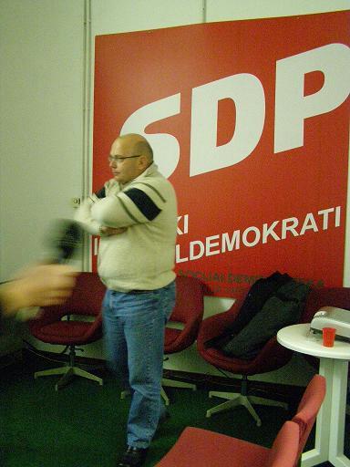 SDP: Za Kaštijun, ali protiv ugljena na TE Plomin