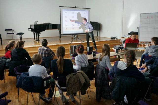 Učitelji labinske glazbene škole prenijeli svoja iskustva kolegama iz Splitsko-dalmatinske županije