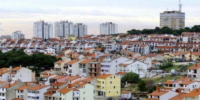 U Istri najviše energetsko obnovljenih zgrada u Labinu i Puli