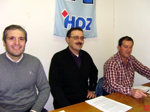 HDZ Labina podržava referendum o Plominu C na ugljen