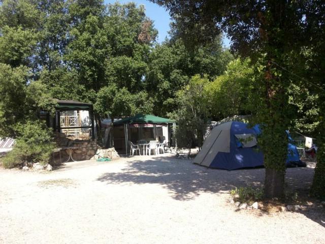 Prezentacija na temu razvoja malih kampova