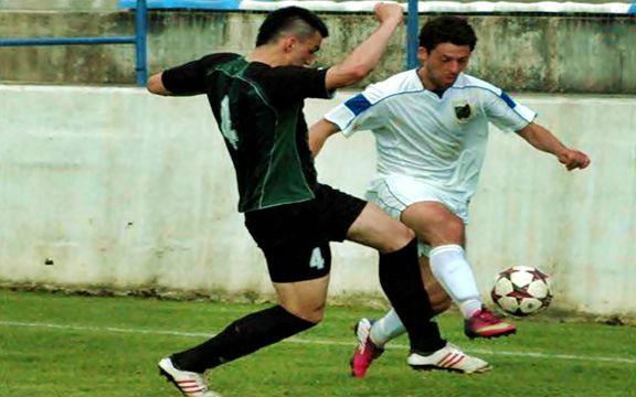 Pripremna utakmica: Pobjeda NK Rudara nad Opatijom na Kantridi