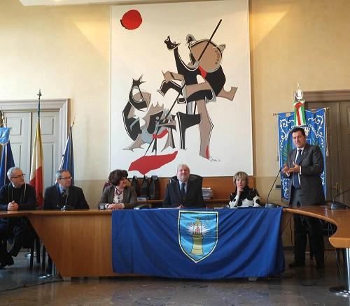 Općina Raša i Općina San Giorgio di Nogaro potpisale Sporazum o suradnji