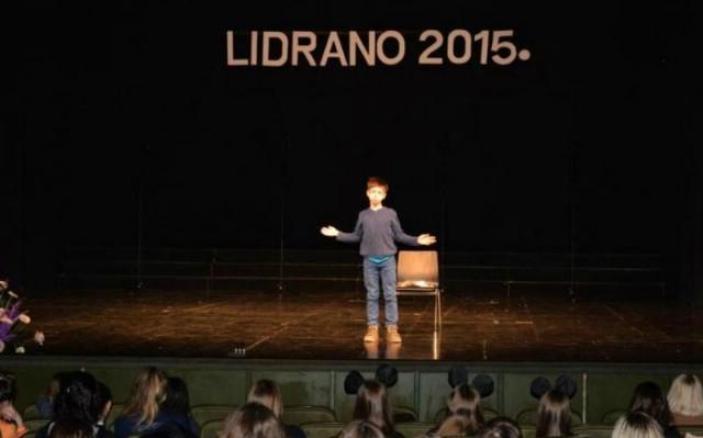Na županijskom LiDraNu uspješna i Osnovna škola Ivo Lola Ribar Labin