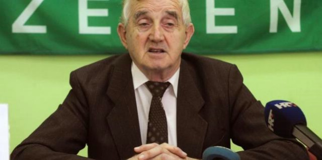 Nisu objavili presudu po kojoj je Zelena stranka izgubila sport protiv Rockwoola pa ih sud kaznio