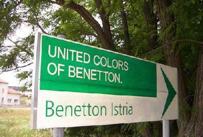 Benetton zatvara pogon u Labinu i otpušta 159 radnika