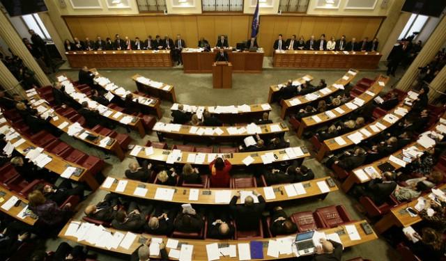 Izmijenjen izborni zakon: jedan preferencijalni glas i zabrana kandidiranja osuđenima
