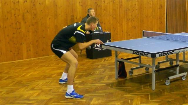 Dario Jurišić (STK Brovinje) na memorijalnom turniru `Đuro Dubenik` u Dugom Selu