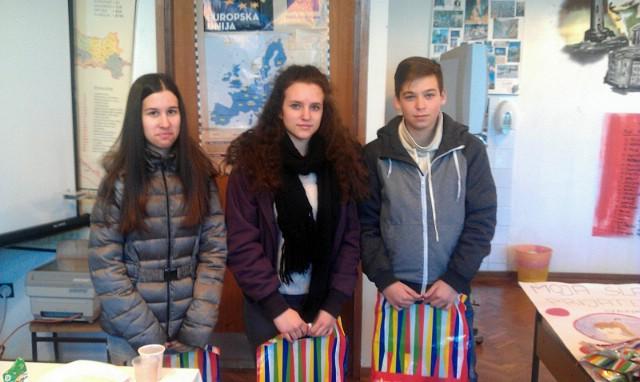 Učenici Osnovne škole Ivan Goran Kovačić drugi na županijskom natjecanju Čitanjem do zvijezda