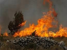 Vatrogasci pozivaju na oprez prilikom spaljivanja na otvorenom