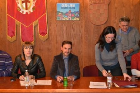 Potpisivanje ugovora s organizacijama civilnog društva