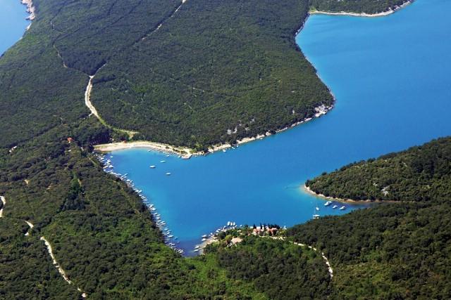 Općina Raša: Zaprimanje zahtjeva za izdavanje koncesijskog odobrenja na pomorskom dobru