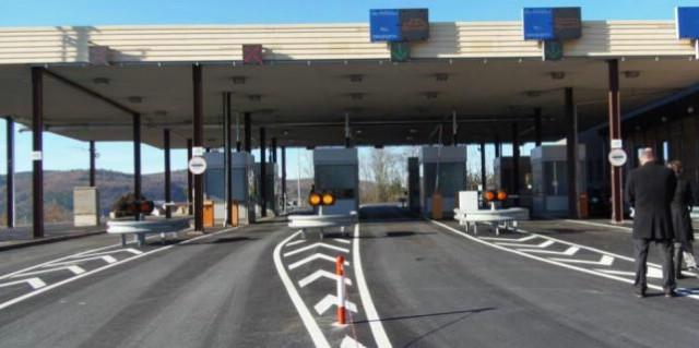 Bez ograničenja na Sočergi nakon ulaska u Schengen