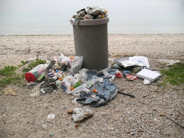 U komunalnom poduzeću zadovoljni prikupljanjem otpada