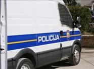 Priveden razbojnik, naoružan nožem opljačkao ugostiteljski objekt u Kršanu