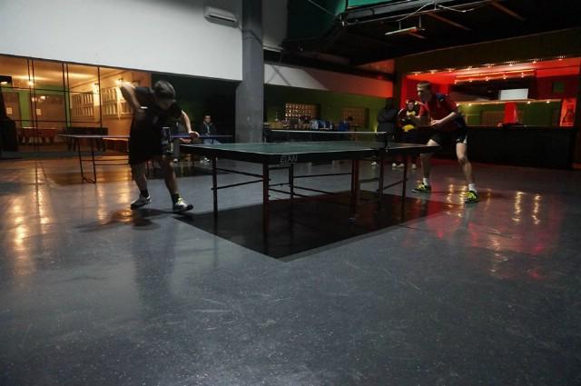 Održan 2. turnir u stolnom tenisu povodom 94. obljetnice Labinske republike