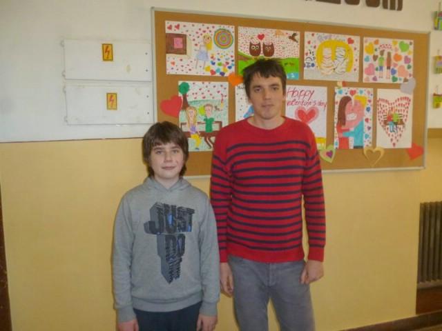 """Osnovna škola """"Ivo Lola Ribar"""" Labin ima županijskog prvaka i dva treća mjesta iz matematike"""