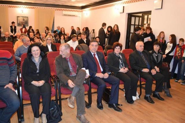 Plomin Luka: Obilježena godišnjica Labinske republike