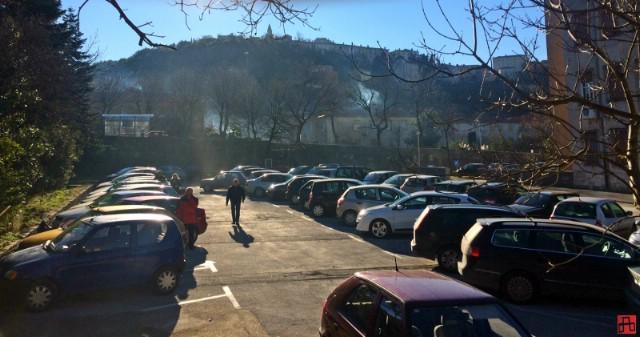 Projektni zadatak o parkiranju u završnoj fazi