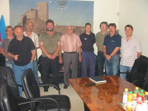 Najavljena podrška Općine Kršan (malo)nogometašima