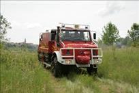 Proteklog vikenda tri požara na području Policijske postaje Labin