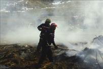 Sveta Nedelja: Opuškom izazvao požar u Frančićima