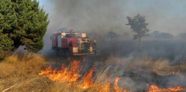 Labin: Muškarac smrtno stradao gaseći požar