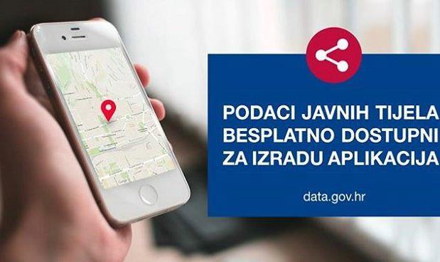 Vlada predstavila Portal otvorenih podataka