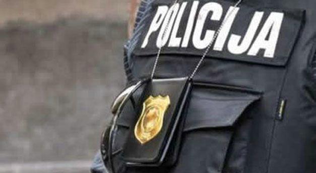 Razbojništvo u Labinu: Četiri muškarca u centru Grada napali 45-godišnjaka