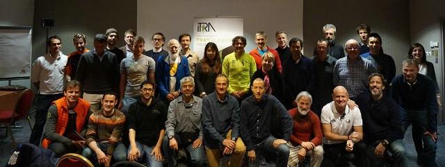 Alen Paliska izabran u Izvršni odbor ITRA-e