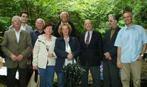 Obilježena 66. godina sastanka na Grižu (AUDIO)