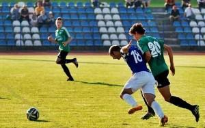 Sutra veliki nogometni debi: NK Rudar dočekuje NK Jadran