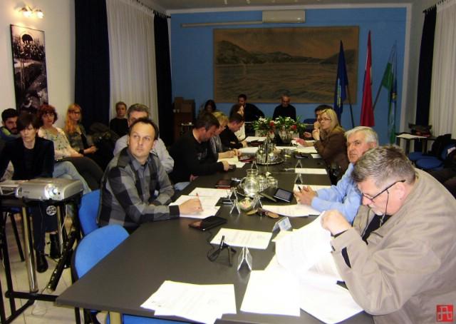 Vijećnici Raše odbili projekt Cattaro uvrstiti u izmjene i dopune općinskog prostornog plana