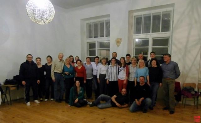 Završen tečaj o tradicijskim plesovima u Kršanu